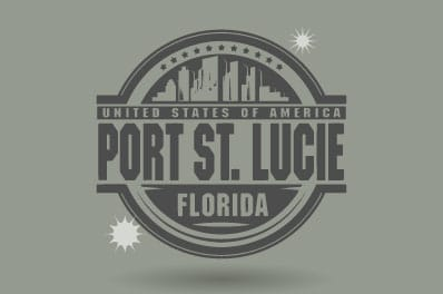 Port St Lucie Seal