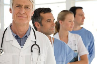 Medical Doctors Learning About HIPAA Compliance
