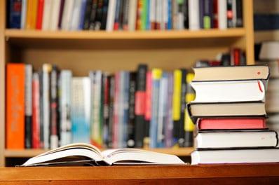 Shredding Books & Resources