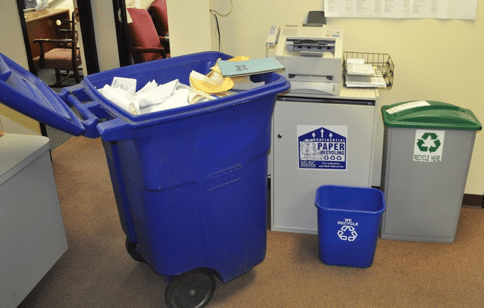 Paper Recycling Articles - Environmental Expert