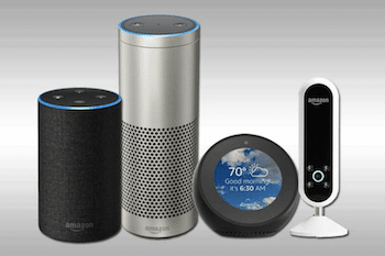 Voice-Activated Devices