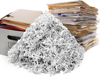 Selective Shred Vs All-Shred Policy